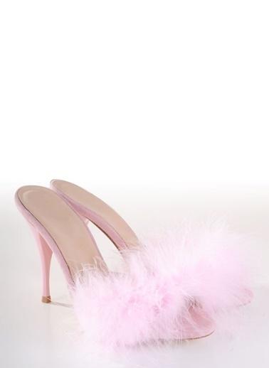 Girl Boss Ayakkabı Pembe